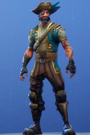 Fortnite Sea Wolf Skin Review Image Shop Price