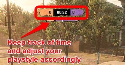 Short Time Limit Per Bout