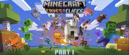 Minecraft Update 1.17 Part 1