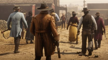 Red Dead Online Showdown Series Shootout Series Guide