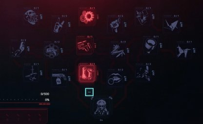 Increase Weapon Efficiency With Perks & Skills