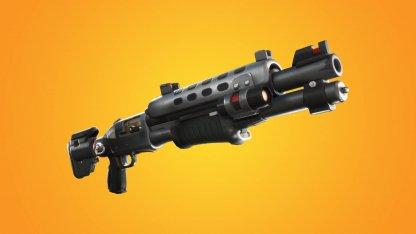New Tactical Shotgun Rarities