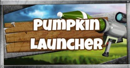 Fortnite Pumpkin Rocket Launcher