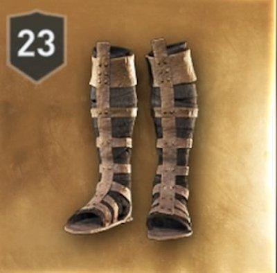Noxious Boots Stats