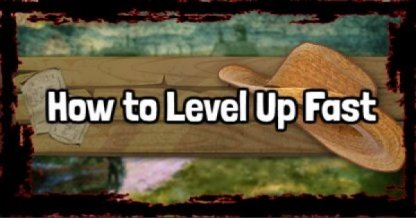 Level Up Fast