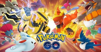 About Pokemon GO