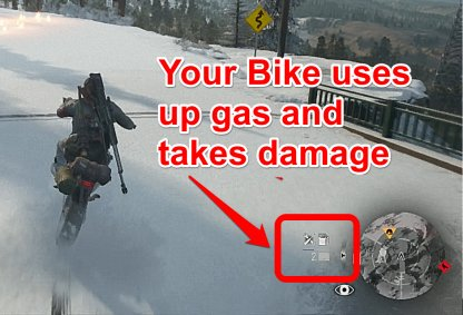 Pay Attention To Your Bike
