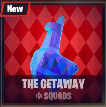 Removal Of The Getaway LTM