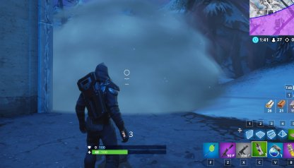 Use Smoke Grenades When Engaging in Close Combat or Escape