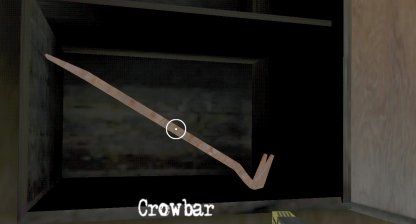 Crowb