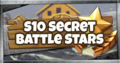 S10 Secret Tiers