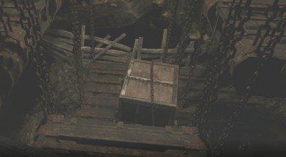 Climb the cart