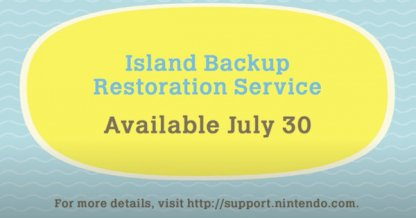 Island Backup Restoration Service