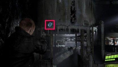 Jake Chapter 2 Emblem 4 Location