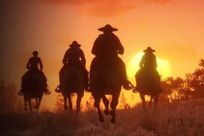 Posse Bonuses For RDO$ and Gold