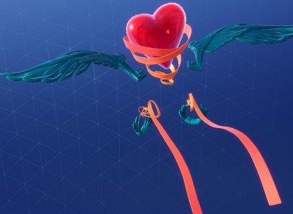 Heartsspan Glider
