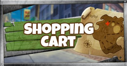 How to Use the Shopping Cart