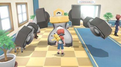 Pokemon Melmetal