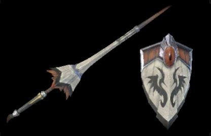 Aknosom Lance III