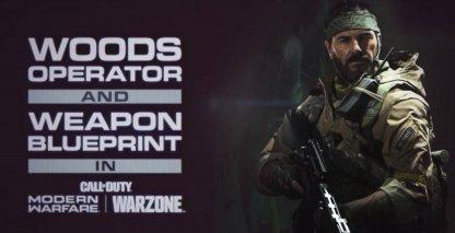 Woods Operator