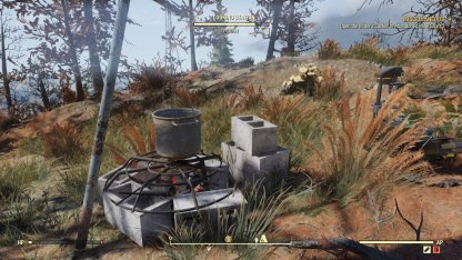Fallout 76, Tips & Where To Build Base