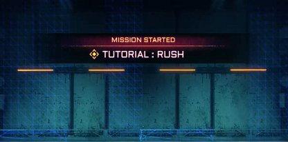 Ark Unlocks Nanotrite Ability: Rush