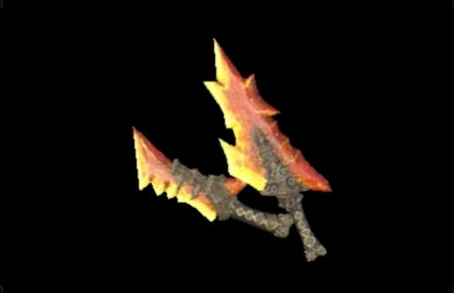 Blazeblades 1