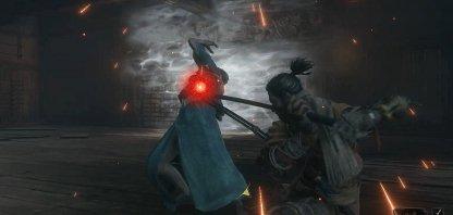 Defeat Jinsuke by Breaking his Posture