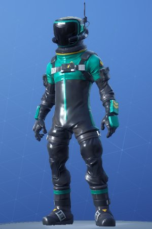 TOXIC TROOPER Front