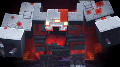 Minecraft Dungeons - Boss Guides & Tips