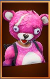CUDDLE TEAM LEADER Icon