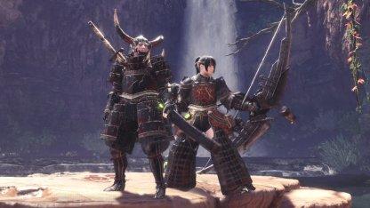 Bushi Sabi Layered Armor