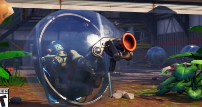 Fortnite Baller New Vehicle Locations Tips - newest gyro ball vehicle