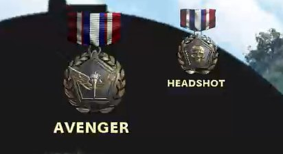 Complete Special Feats To Get Medals