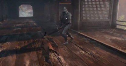 Shungendo ~ vs. Armored Warrior Walkthrough