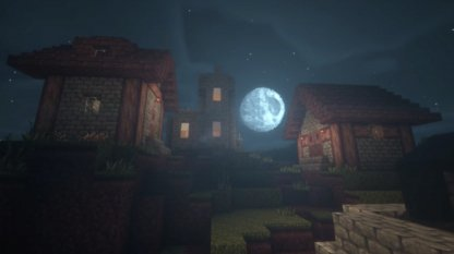 Mythic Optifine Texture Pack