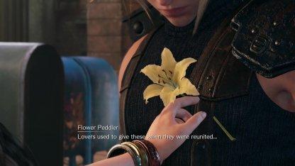 Get A Flower no Matter What