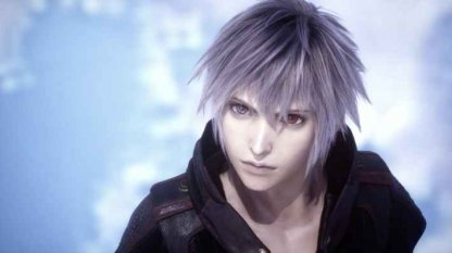 Resembles Noctis in FF 15