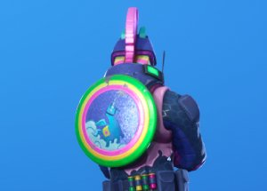 LLAMACORN SHIELD Image