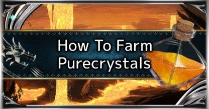 Purecrystals
