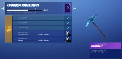 Unlock New Styles with RAGNAROK Challenge