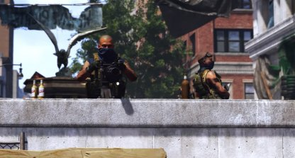 Division2 | Enemy Archetypes - Weakpoints And How To Deal