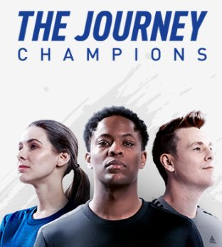 The Journey Champions