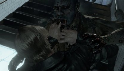 Resident Evil 6 - Story Summary