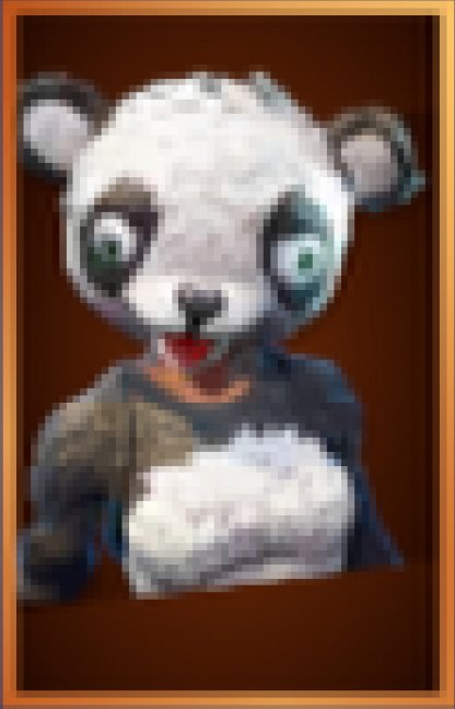 PANDA TEAM LEADER Icon