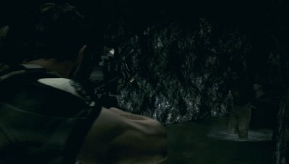 Beward of Enemies Hiding in the Dark