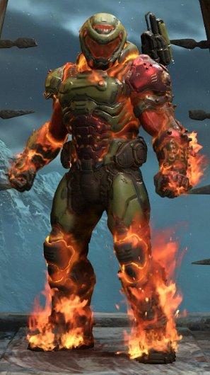 Demonic Slayer