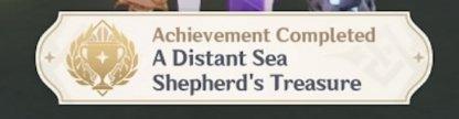 Demon Symbol Achievement