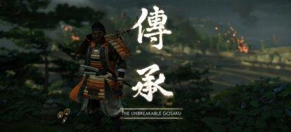 The Unbreakable Gosaku