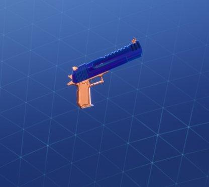 STINGER Wrap - Handgun
